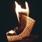 Paper: At What Temperature Does it Burn, Ignite, And Combust?