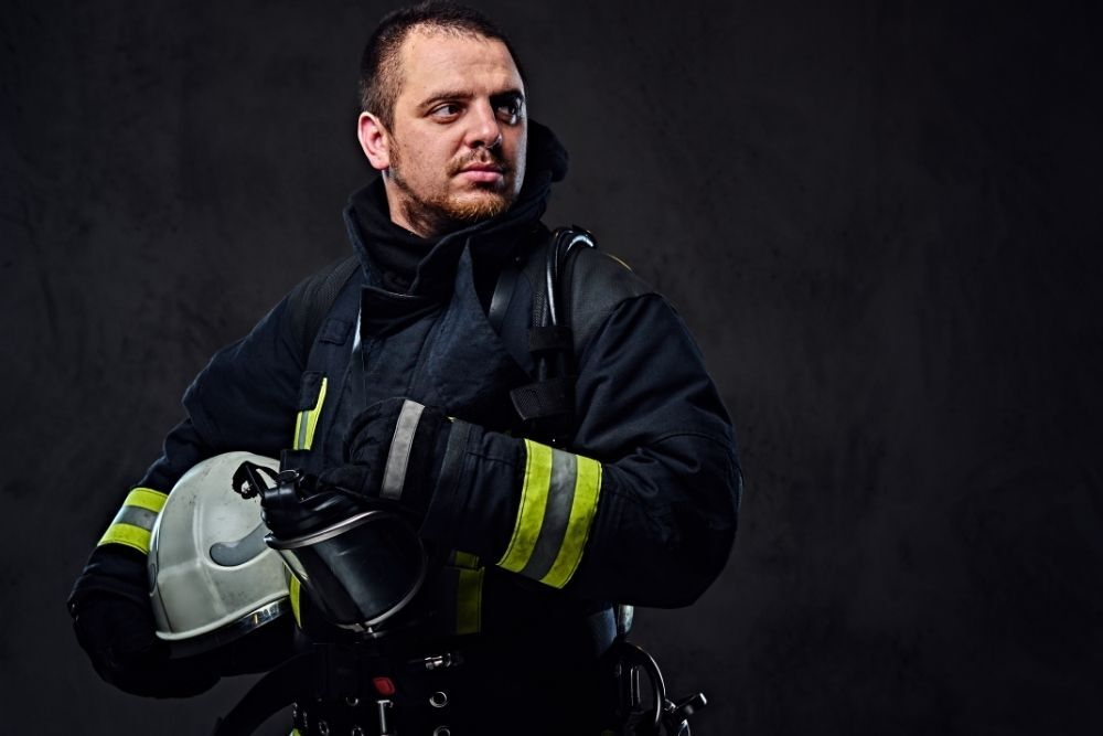Can Firefighters have Tattoos A Complete Guide