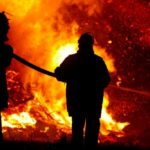 What Exactly Is A Volunteer Firefighter & Do They Get Paid?