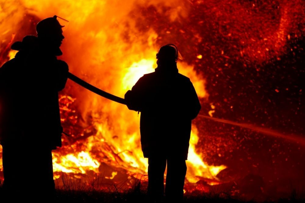 Do You Get Paid If You're A Volunteer Firefighter