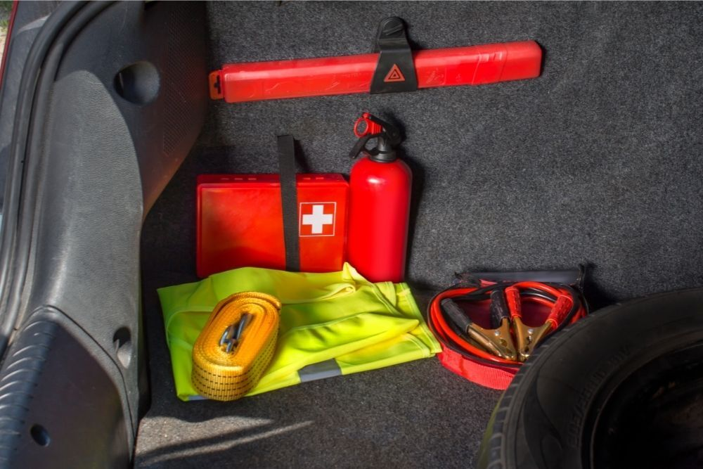 Fire Extinguishers 5 of the Best For Your Truck or Car