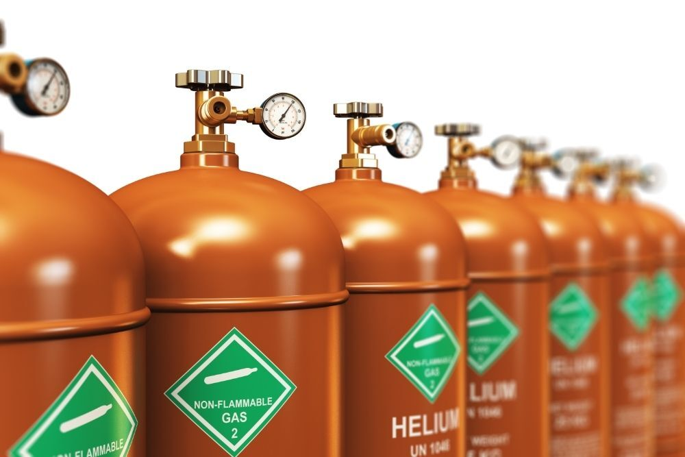 Helium Gas Is It Flammable And Can It Explode