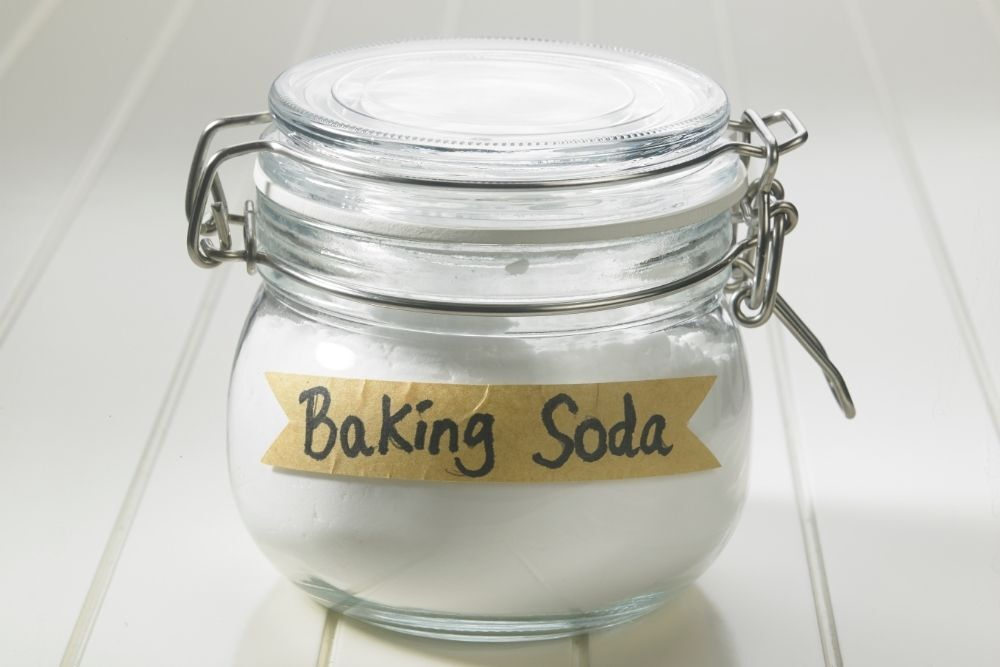Is Baking Soda Flammable What About Baking Powder