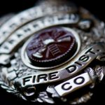 The Link Between the Maltese Cross and the Fire Service