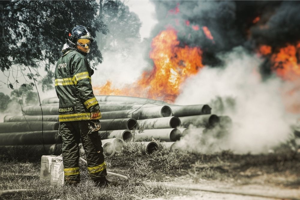The Path To Becoming a Firefighter How Long Does It Take