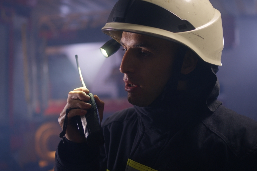 What Is A Code 4 Firefighter Radio Codes And When They Are Used.