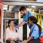 What's The Difference Between EMS And EMT?