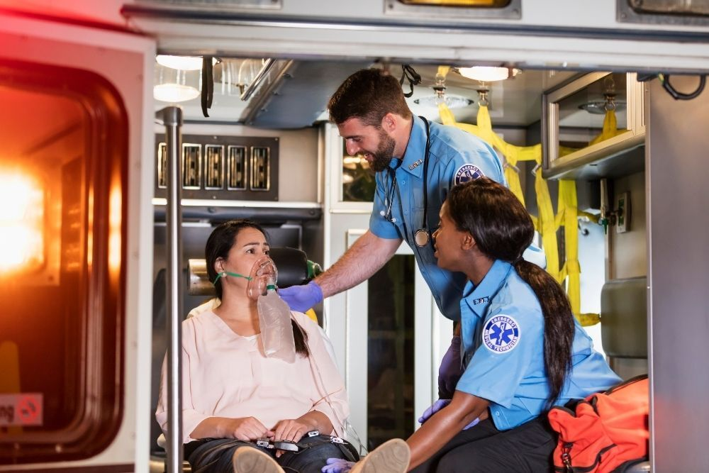 What's The Difference Between EMS And EMT